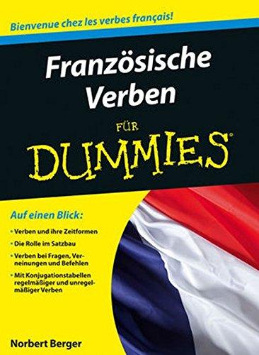 Französische Verben für Dummies