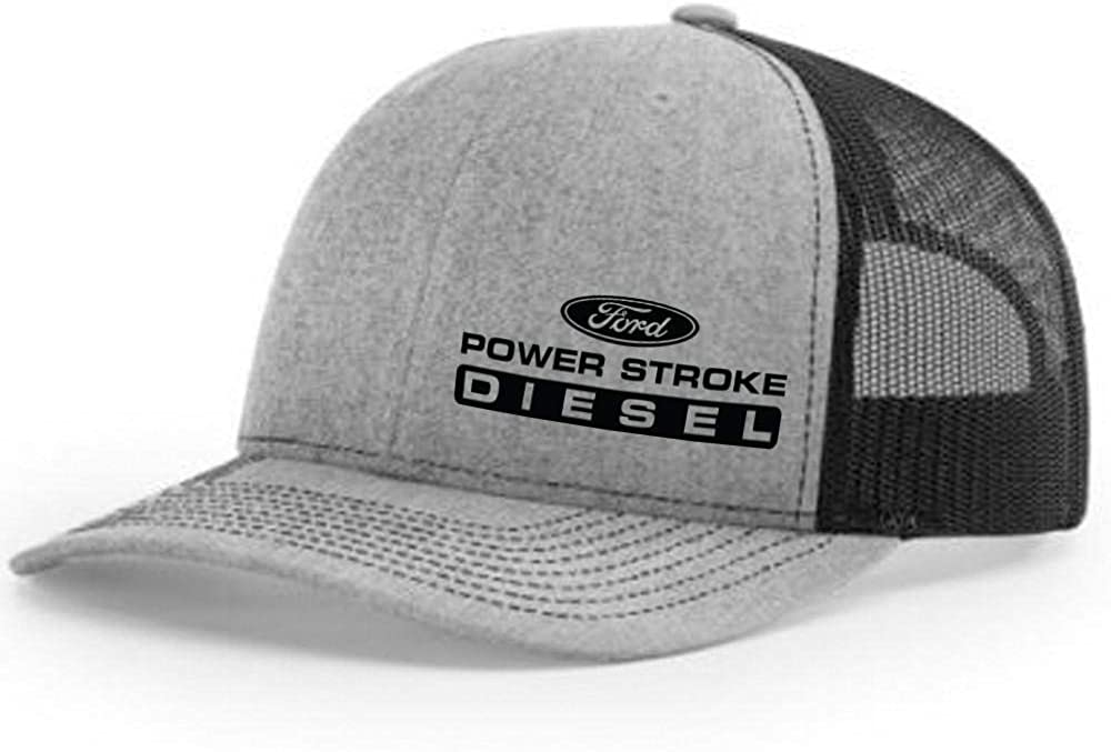 Diesel Tees Max 78% OFF Power New products, world's highest quality popular! Stroke 112 Hat Snapback Trucker