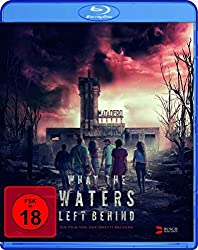 What the Waters Left Behind - Jetzt bei amazon.de bestellen!