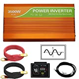 ECO-WORTHY 3500W 48V...image