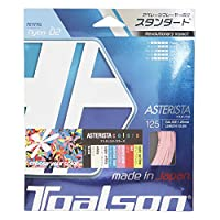 TOALSON(トアルソン) アスタリスタ 125 チェリーピンク 7332510P