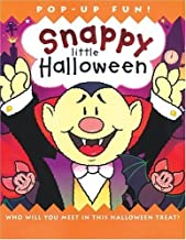 Snappy Little Halloween by Derek Matthews (2002-08-10)