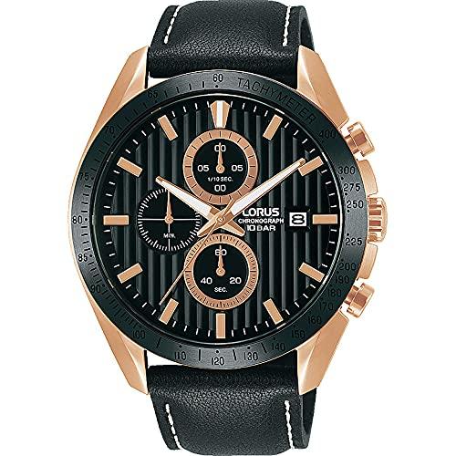 Reloj cronógrafo hombre Lorus Sport casual cód. RM308HX9