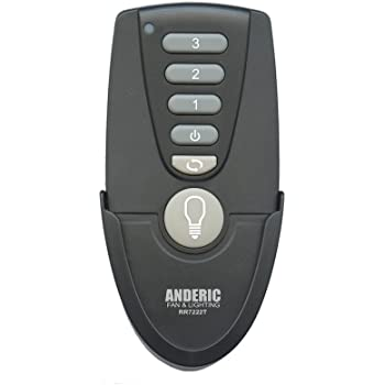 Home Decorators Collection Remote Control Uc7225t 7225 Amazon Com