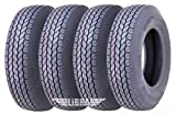 4 New Premium Free Country Trailer Tires ST225/75D15 H78-15 Deep Tread - 11022 …