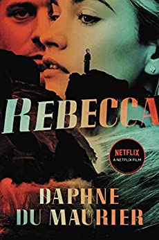 Rebecca by [Daphne du Maurier]