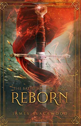 Reborn (The Battlemage Trilogy)