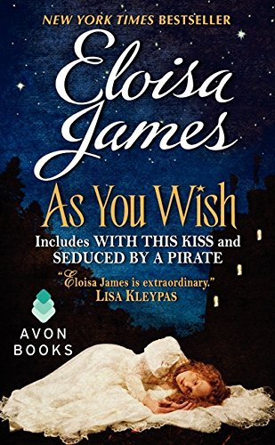 [(As You Wish)] [By (author) Eloisa James] published on (March, 2013)
