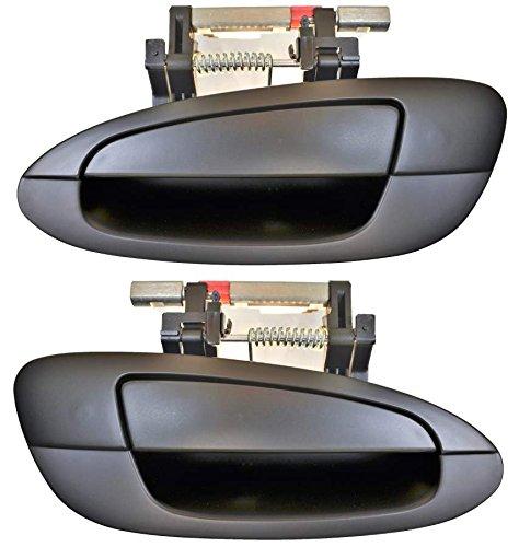 05 nissan altima rear door handle - 4