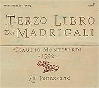 Terzo Libro Dei Madrigali