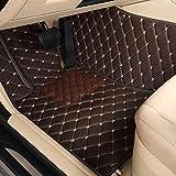 Para Jaguar XE X760 JA I-Pace I Pace X590 2015 2016 2017 2018 2019 2020 Alfombrillas Coche Alfombras Accesorios De AutomóVil Piezas Interiores Almohadillas Impermeables Para Pies Alfombras Accesorios
