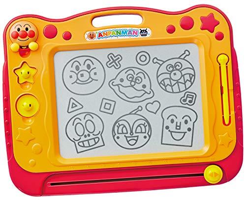 アンパンマンが上手に描けちゃう! 天才脳らくがき教室