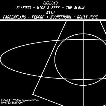 Hide & Seek - The Album
