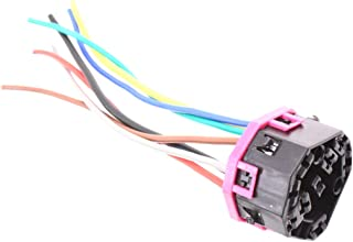 Ignition Switch Wiring Plug Pigtail Compatible With VW Jetta Golf MK4 Beetle Passat 4A0 971 975