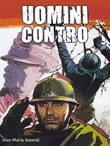 Uomini Contro