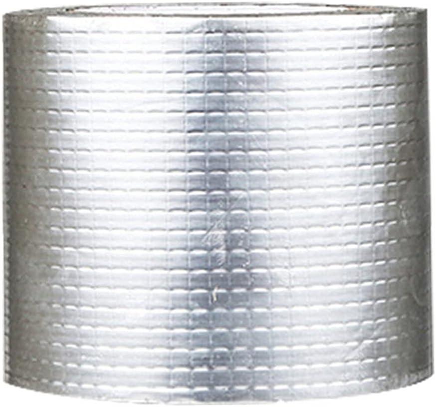 Kiminors Aluminum Foil Butyl Rubber Temp Seasonal Wrap Introduction High Tape San Jose Mall Adhesive Self