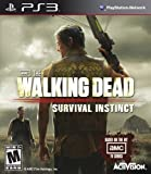 Activision The Walking Dead - Juego (PlayStation 3, Acción, RP...