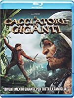 Il Cacciatore Di Giganti (Blu-Ray+Digital Copy) [Italian Edition]