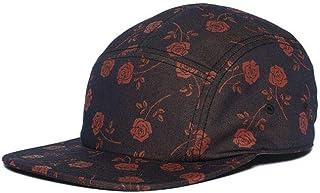 Men's Rojo Rosa, Black, One Size