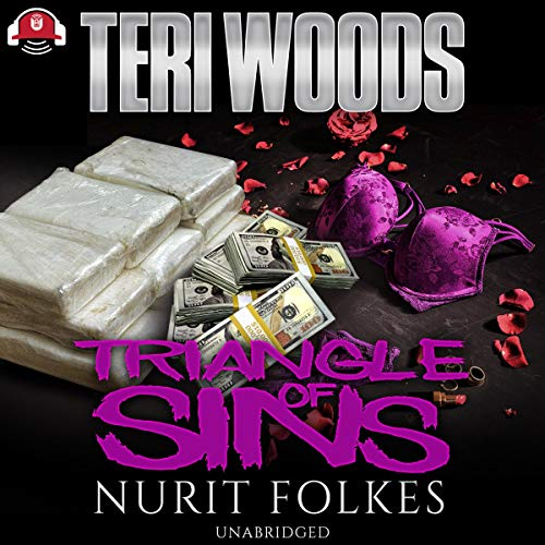 Triangle of Sins cover art