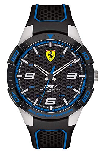 Scuderia Ferrari Reloj. 0830632