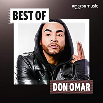 Best of Don Omar