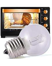 E27 40w Warm Witte Ovenlamp Ovenlamp 40w Hittebestendig Licht 220-240V 500 ° C Ovenlamp 40w Geschikt Voor Alle E27 Stopcontacten