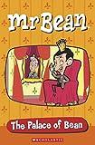 Mr Bean: The Palace of Bean + Audio CD (Popcorn Readers)