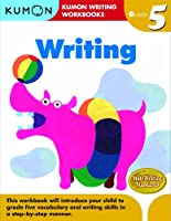 Writing: Grade 5 (Kumon Writing Workbooks)
