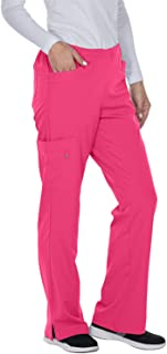 Grey's Anatomy Signature Women's 2208 5 Pocket Cargo Scrub Pant