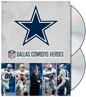 NFL Dallas Cowboys Heroes