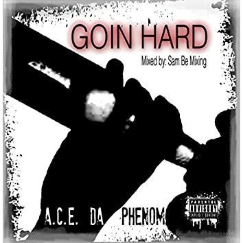 Goin Hard (mixed by Sam Be Mixing)