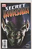 Secret Invasion 8 - Panini Com Mag - 01/09/2009