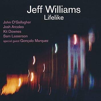Lifelike (Live)