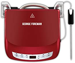 George Foreman 24001-56 Precision Grill