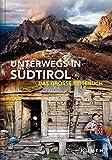 51nEZQmsO1L. SL160  - Highlights in den Südtiroler Dolomiten