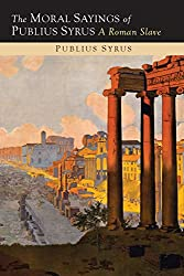 Easy Philosophy Books - Moral Sayings of Publius Syrus