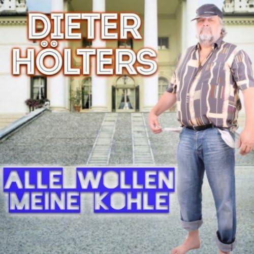 Dieter Hölters