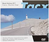 Tacx Fortius I - Magic DVD Mont Ventoux 2011 - France