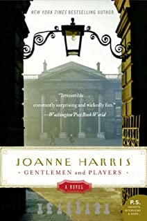 Gentlemen and Players: A Novel (P.S.)