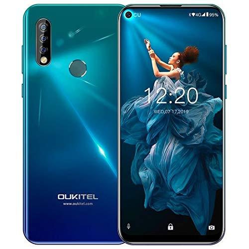 OUKITEL C17 Pro 4G Móviles