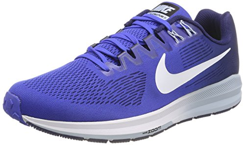 Nike Air Zoom Structure 21, Zapatillas de Running para