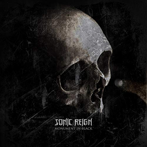 Sonic Reign: Monument in Black (Audio CD)