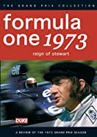 F1 Review 1973 Reign of Stewart [DVD] [Import]