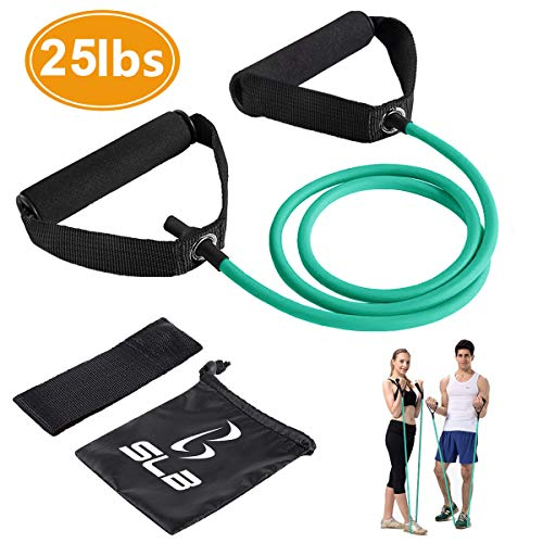 Resistance Bands - Exercise Band...
