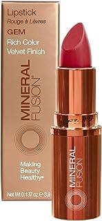 Mineral Fusion Gem Lip Stick, 0.137 oz