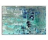 Paul Sinus Art 120x80cm Leinwandbild auf Keilrahmen