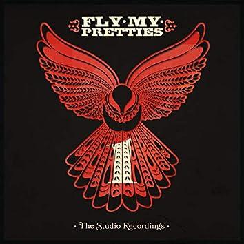 The Studio Recordings, Pt. 1