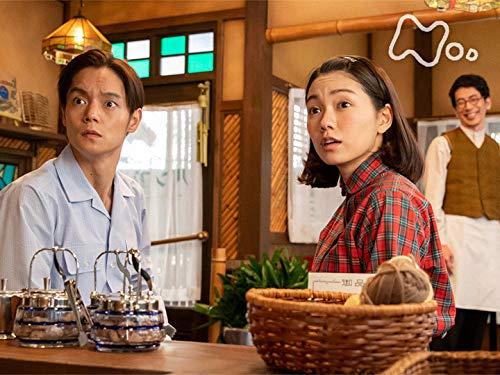 (58)「古本屋の恋」