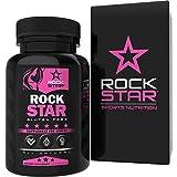 Rockstar Supplement Pills for Women, 60 Capsules